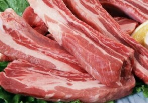 猪肉价格一个月每公斤涨近7元突然上涨原因是什么?