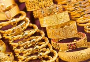 2020年买黄金的最佳时间购买要注意哪些事项