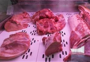 猪肉价格一个月反弹17%未来走势怎样?