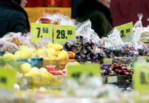 6月全国菜价上涨后期蔬菜整体价格涨幅有限