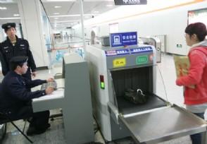 北京考生地铁优先安检可凭准①考证优先享受购票服务