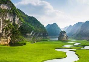 夏季旅游最佳去处三大最适合避暑的旅游目的地
