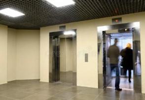 济南一小区乘电梯按次收费乘坐一次需花费5分钱