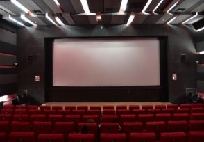 上海发放影院停业补贴平均每家约5万元