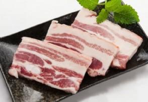 宁波猪肉价格行情今日生猪多少钱一斤