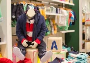 这些儿童服装质量不合格你有购买吗?