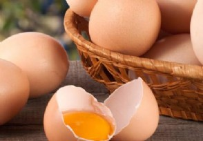 鸡蛋价格半年降近3成下降具体原因是什么呢?