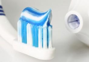 什么牌子牙膏好推荐口碑最好三款牙膏