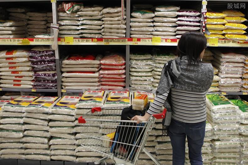 大米保质期多久