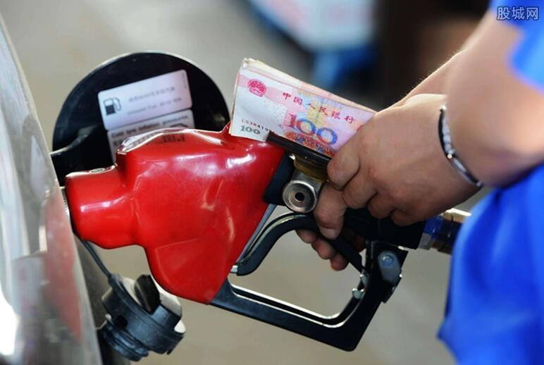 油价将迎来上涨