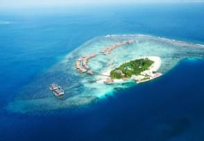 马尔代夫将向国际旅客开放活动区域仅限于度假岛屿