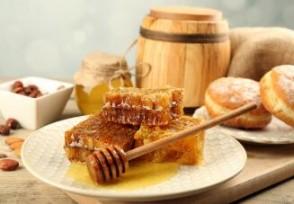 蜂蜜几年过期正宗土蜂蜜多少钱一斤