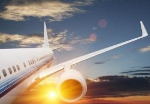 国航飞机完成首航正式投入航线运营