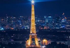 中国驻法使馆发提醒经巴黎转机务必留意这些事项