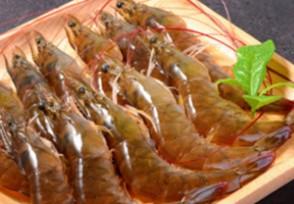 进口虾有新冠病毒吗专家研判分析来了
