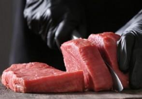 进口牛肉会携带新冠病毒吗最新答案公布