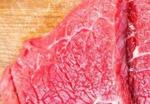 官方谈买肉应戴手套为了防范接触性传播