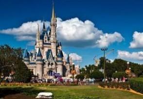 美奥兰多迪士尼重启7月份门票已全部售出