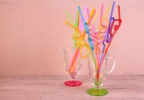 塑料吸管年底将禁用违规将处一万至十万元罚款