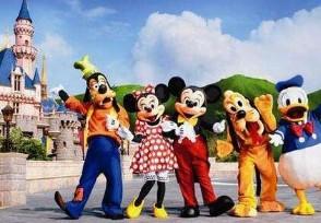 香港迪士尼乐园关闭已购门票或预订酒店的可安排退款