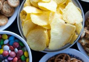 疫情助推全球零食销量增长你消费了多少钱?