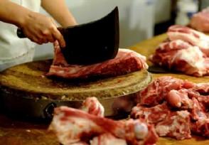 猪价已连续6周上涨后期还会进一步上涨吗