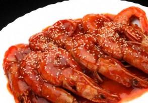 哈尔滨下架涉疫冻虾市面上在售的将全部进行下架封存