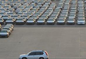 全国机动车达3.6亿有12个城市超过300万辆
