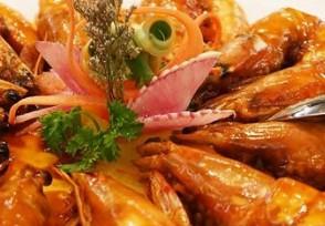 重庆冻南美白虾部分包装新冠阳性涉事货品被封存