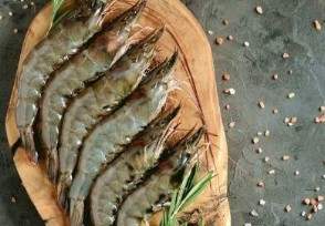 重庆冻南美白虾新冠阳性 消费者购买冷冻虾需要注意啦