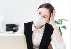 口罩藏5G天线能控制人且致癌ㄨ是谣言!