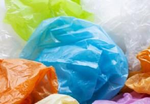 明年起禁用不可降解塑料购物袋打包外卖注意了