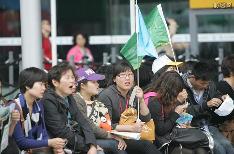 北京跨省团队游业务恢复