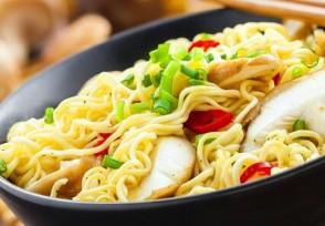 方便面成非洲硬通货 中国快餐风靡海外