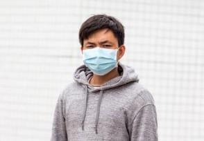 香港不戴口罩最高罚5000港元 餐饮业全日禁堂食