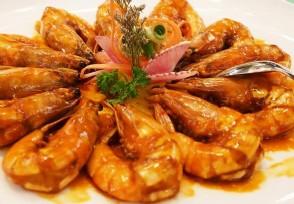 永辉盒马等超市全面下架南美虾类 价格将持续浮动
