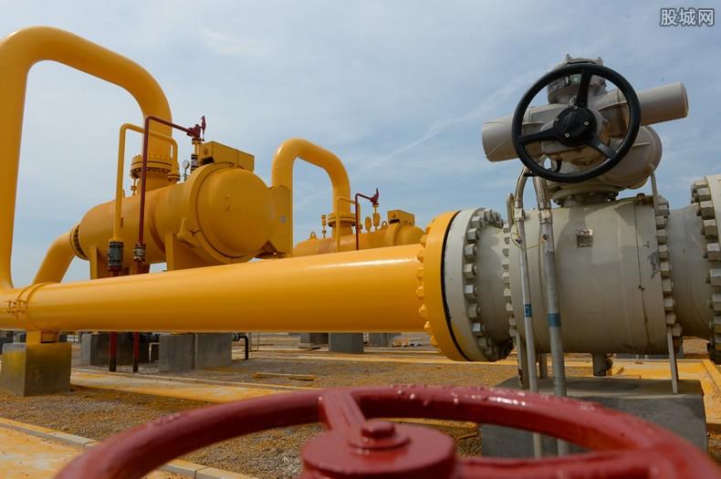 天然气多少钱一立方