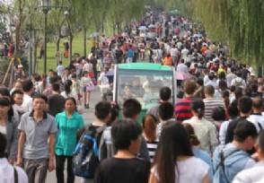 湖北省A级景区免门票免费时间到年底