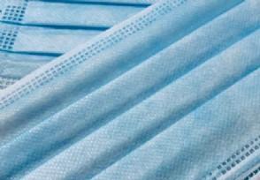 英国政府5千万只口罩被停用价格约1.5亿英镑