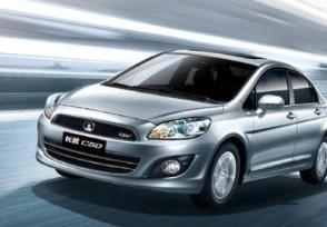 长城汽车7月销量共销售新车78339辆