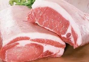 猪肉1公斤涨10元最近猪肉为啥又涨价了?