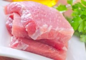 10吨猪肉遭哄抢仅剩下3吨损失接近30万元