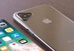 iPhone出货量或衰退美国微信禁令的影响甚大!