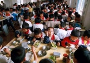 小学生8.5元午餐费被克扣5元食堂腐败问题调查
