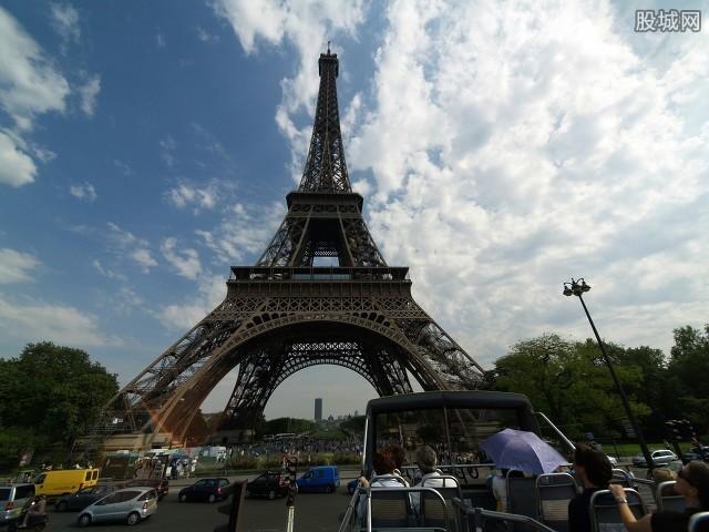法国旅游业现状