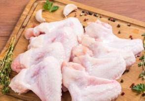 深圳进口冻鸡翅核酸呈阳性已对相关产品进行封存