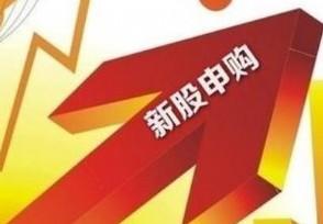 天普股份今日开启申购发行价格:12.66元