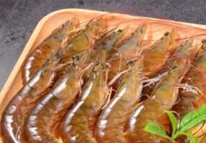 西安进口冻虾外包装检出新冠阳性近期购买要注意