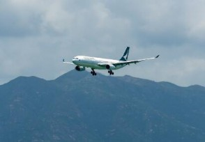 香港转机新规不得在香港国际机场停留超24小时