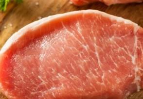 国内猪肉大涨85.7%短期不降CPI已连续上升